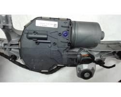 Motorino Tergicristallo Anteriore OPEL Astra J