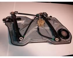 Alzacristallo elettrico ant. DX passeggero SEAT Leon 1° Serie