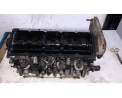 TESTA COMPLETA EFFEDI Gasolone Autocarro 1700 Diesel  (1994) RICAMBI USATI
