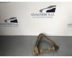 Braccio Oscillante anteriore destro MAHINDRA GOA Serie