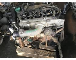 Motore Completo MAHINDRA GOA Serie