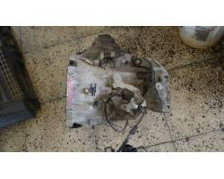 Cambio Manuale Completo FORD Transit 5° Serie