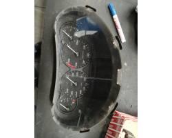 Contachilometri PEUGEOT 206 1° Serie