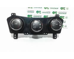 68710-34101 COMANDI CLIMA SSANGYONG Korando 2° Serie 2000 Diesel  (2012) RICAMBI USATI