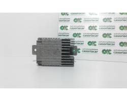 Centralina ventola radiatore MERCEDES Classe A W168 2° Serie