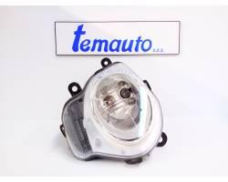 45520711 FARO ANTERIORE DESTRO PASSEGGERO FIAT 500 1° Serie Benzina  (2008) RICAMBI USATI