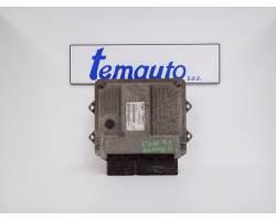 51784562 CENTRALINA MOTORE FIAT Grande Punto 1° Serie 1300 Diesel  (2006) RICAMBI USATI
