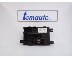 00517817590 BODY COMPUTER FIAT Grande Punto 1° Serie 1300 Diesel  (2006) RICAMBI USATI