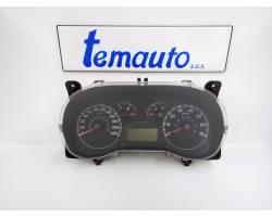 51718552 CONTACHILOMETRI FIAT Grande Punto 1° Serie 1300 Diesel  (2006) RICAMBI USATI