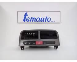 BOCCHETTE ARIA CRUSCOTTO FIAT Grande Punto 1° Serie 1300 Diesel  (2006) RICAMBI USATI