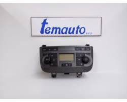 735419793 COMANDI CLIMA FIAT Grande Punto 1° Serie 1300 Diesel  (2006) RICAMBI USATI