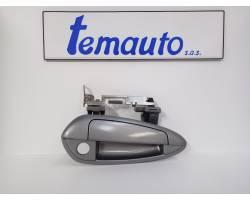 MANIGLIA ESTERNA ANTERIORE DESTRA FIAT Grande Punto 1° Serie 1300 Diesel  (2006) RICAMBI USATI