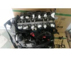 306d1 MOTORE SEMICOMPLETO BMW X5 1° Serie 3000 Diesel 306d1  RICAMBI USATI