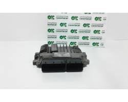 6715400032 CENTRALINA MOTORE SSANGYONG Korando 2° Serie 2000 Diesel  (2012) RICAMBI USATI