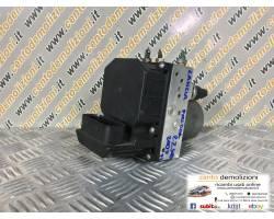 0265225165 ABS LANCIA Phedra 1° Serie 2200 Diesel  (2003) RICAMBI USATI