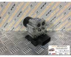 51758178 ABS LANCIA Ypsilon 1° Serie 1300 Diesel  (2006) RICAMBI USATI