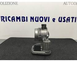 13547810752 CORPO FARFALLATO BMW X3 2° Serie 2000 Diesel N47D20C  (2014) RICAMBI USATI