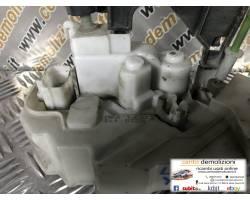 51772304 SERRATURA ANTERIORE DESTRA LANCIA Ypsilon 1° Serie 1300 Diesel  (2006) RICAMBI USATI