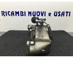11717810751 SCAMBIATORE EGR BMW X3 2° Serie 2000 Diesel N47D20C  (2014) RICAMBI USATI