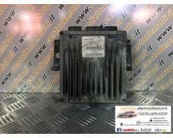 Centralina motore RENAULT Modus 1° Serie