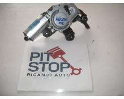 6x0955711d MOTORINO TERGICRISTALLO POSTERIORE SEAT Arosa 2° Serie Benzina  (2003) RICAMBI USATI