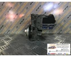 03G128063J CORPO FARFALLATO SEAT Leon 2° Serie 1900 Diesel  (2007) RICAMBI USATI