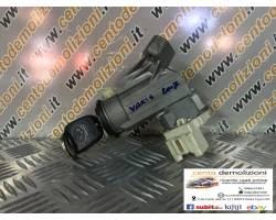 Blocchetto Accensione TOYOTA Yaris 3° Serie