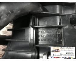 Collettore Aspirazione BMW Serie 3 E91 Touring