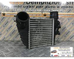 Intercooler VOLKSWAGEN Golf 4 Berlina