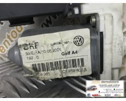 Motorino d' avviamento VOLKSWAGEN Golf 4 Berlina