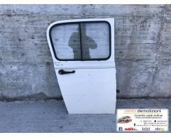 PORTIERA POSTERIORE DESTRA RENAULT 4 1° Serie 950 Benzina  (1962) RICAMBI USATI