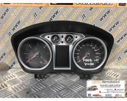 8V4T-10849-LK QUADRO STRUMENTI FORD Kuga Serie 2000 Diesel  (2011) RICAMBI USATI