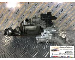 8200836385 SCAMBIATORE EGR RENAULT Megane 3° Serie 1500 Diesel  (2013) RICAMBI USATI