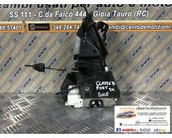 A1699992699 SERRATURA POSTERIORE SINISTRA MERCEDES Classe B W245 1° Serie 1800 Diesel  (2008) RICAMBI USATI