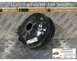 8E0612105M SERVOFRENO AUDI A6 Berlina 2° Serie 3000 Diesel  (2003) RICAMBI USATI