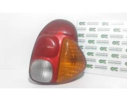 STOP FANALE POSTERIORE DESTRO PASSEGGERO FIAT Multipla 1° Serie Benzina 182B6000   (2002) RICAMBI USATI