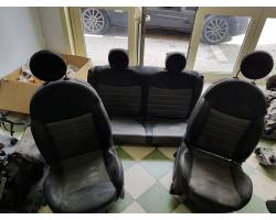 SEDILI FIAT 500 1° Serie Benzina  RICAMBI USATI