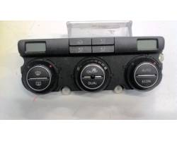 COMANDI CLIMA VOLKSWAGEN Golf 5 Plus 1600 Benzina  (2006) RICAMBI USATI