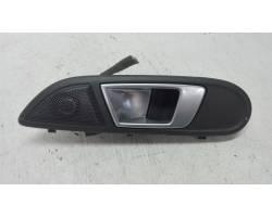 Maniglia interna anteriore Sinistra FORD Fiesta 6° Serie