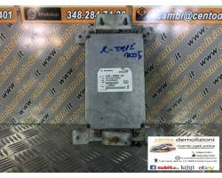 Centralina bluetooth telefono JAGUAR X-Type 1° Serie