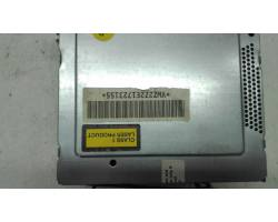 Autoradio VOLKSWAGEN Golf 6 Plus