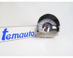83800-0H132 CONTACHILOMETRI CITROEN C1 1° Serie 1000 Benzina  (2006) RICAMBI USATI