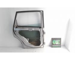 Portiera Posteriore Sinistra FORD Fiesta 4° Serie