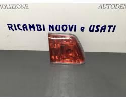 Stop fanale Posteriore sinistro lato Guida TOYOTA Avensis S. Wagon 3° Serie