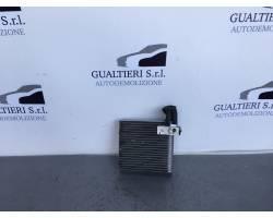 Evaporatore AC RENAULT Clio 5