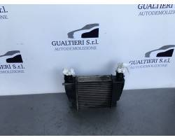 Intercooler RENAULT Clio 5