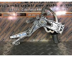 Motorino Alzavetro anteriore Sinistro MERCEDES ML W163 1° Serie