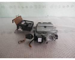 Kit Centralina Motore NISSAN Micra 7° Serie