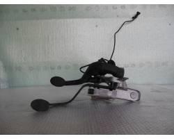 Pedaliera Freno + frizione MINI Cooper 2° Serie
