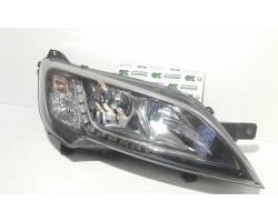 Faro fanale anteriore DX Passeggero a LED PEUGEOT Boxer 4° Serie
